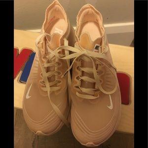 Nike(racing) tennis shoes